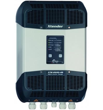 XTM 2600-48