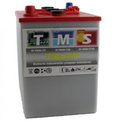 TMS6-200T