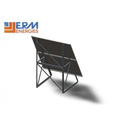 Structure Triangulée ERM 2 modules