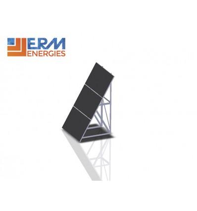 Strucutre Triangulée ERM