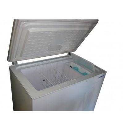 Réfrigérateur solaire Freecold 180L