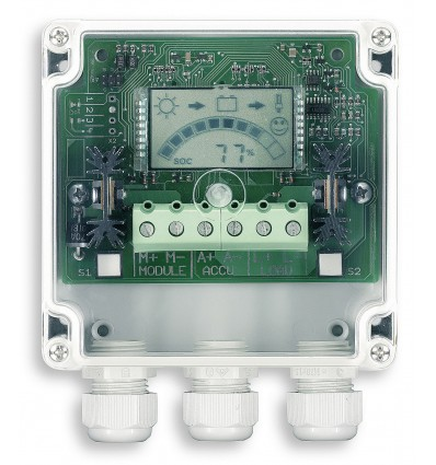PR2020 - IP65