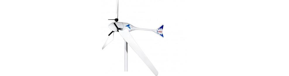 Éoliennes Enair
