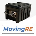 Moving RE (groupe électrogène solaire)