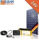 Kits 24V photovoltaïques